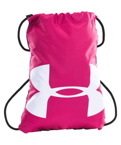 UNDER ARMOUR OZSEE SACKPACK PINK