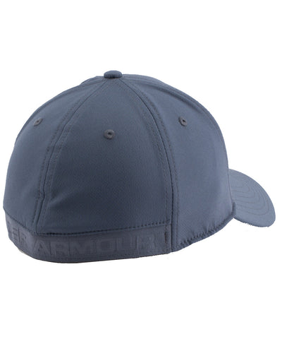 UNDER ARMOUR HEADLINE STRETCH FIT MEN'S CAP