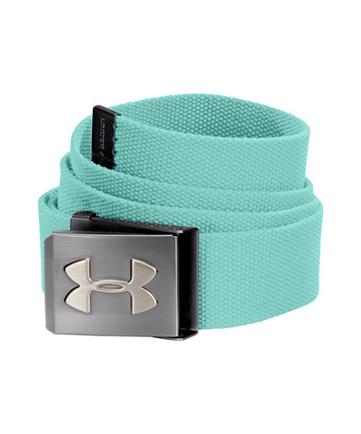 UNDER ARMOUR MEN'S WEBBING BELT MINT