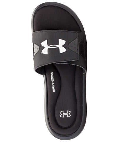 UNDER ARMOUR IGNITE IV SLIDE SANDAL