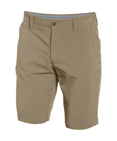 UNDER ARMOUR MATCH PLAY MEN'S SHORTS BEIGE