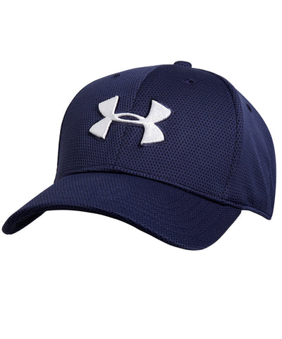 UNDER ARMOUR BLITZING 2.0 MIDNIGHT NAVY MEN'S CAP