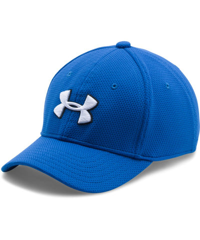 UNDER ARMOUR JR BOY'S BLITZING 2.0 BLUE INFINITY