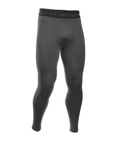 UNDER ARMOUR HEATGEAR ARMOUR COM SR LEGGING GREY