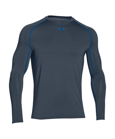 UNDER ARMOUR PURESTRIKE GRIPPY LS SR SHIRT