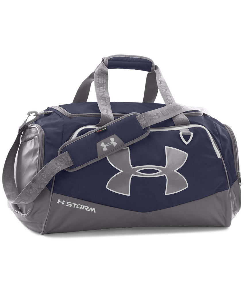 cf83e35c5477 UNDER ARMOUR STORM UNDENIABLE II MEDIUM DUFFLE