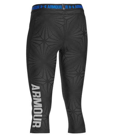 UNDER ARMOUR COOLSWITCH WOMEN'S CAPRIS