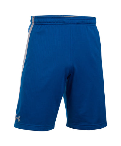 UNDER ARMOUR TECH MESH MEN'S SHORTS ROYAL BLUE