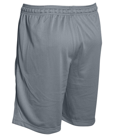 UNDER ARMOUR TECH MESH STEEL MEN'S SHORTS