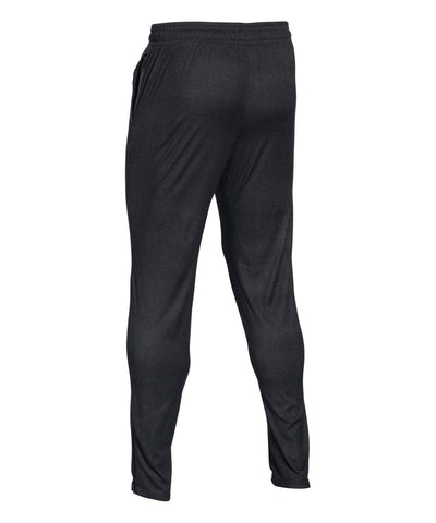 UNDER ARMOUR TECH BLACK SR PANTS