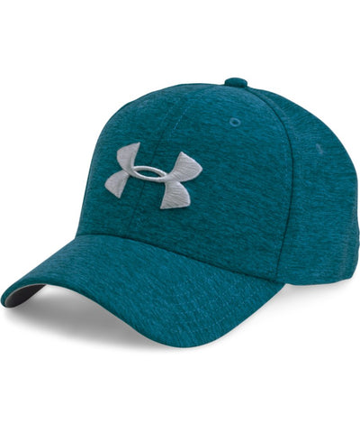UNDER ARMOUR SR TWISTTECH CLOSER CAP BLUE INFINITY