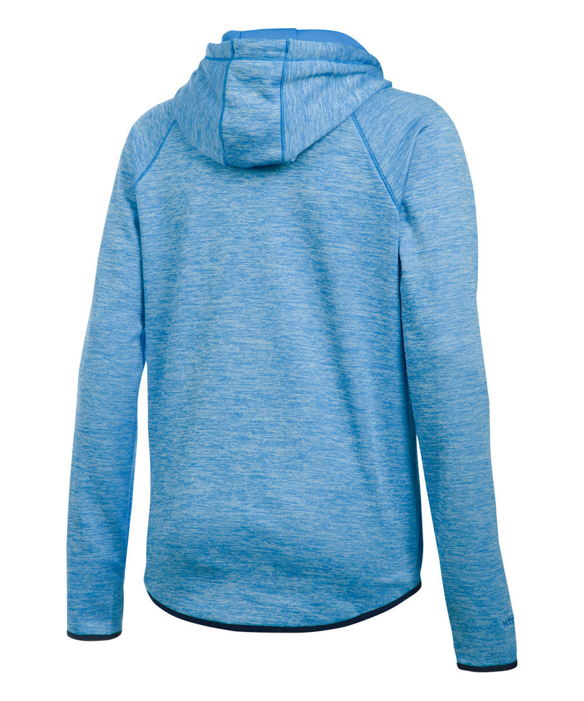 under armour storm sweatshirt women's