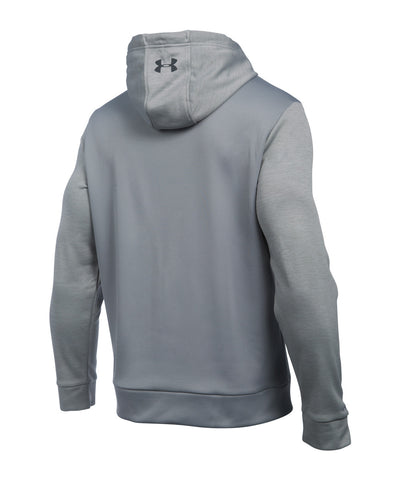 UNDER ARMOUR STORM ARMOUR FLEECE ICON TWIST SR HOODY GREY