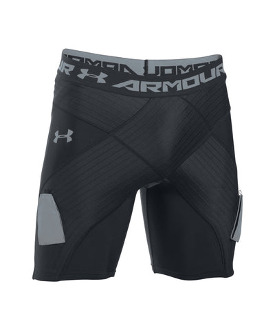 UNDER ARMOUR CORESHORT PRO WITH CUP SR JOCK