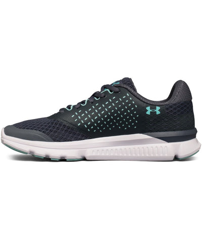 UNDER ARMOUR SR  W MICRO G SPEED SWIFT 2 GREY