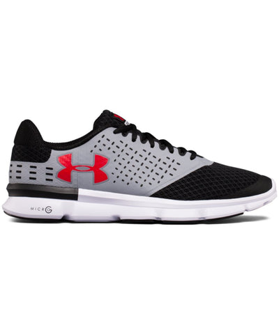 UNDER ARMOUR SR  MICRO G SPEED SWIFT 2 GREY