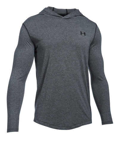 UNDER ARMOUR THREADBORNE MEN'S HOODY GREY