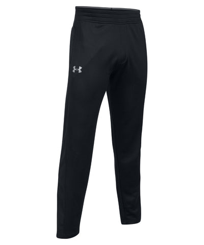 UNDER ARMOUR TECH MEN'S TERRY PANTS BLACK