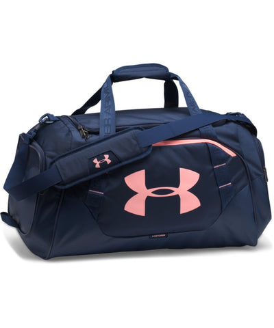 UNDER ARMOUR SR UNDENIABLE DUFFLE 3.0 MD NAVY