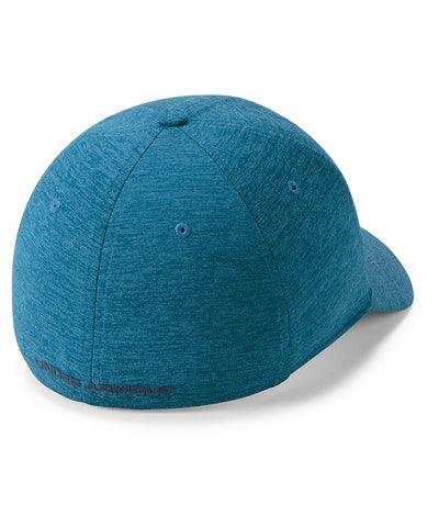 finest selection bda80 eb138 ... UNDER ARMOUR MEN S TWIST CLOSER 2.0 CAP - BLUE