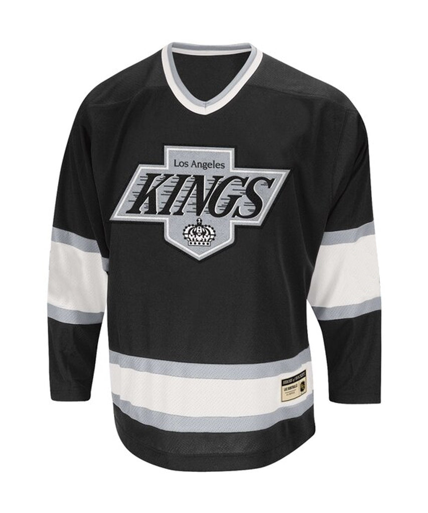 53638a08 CCM VINTAGE LOS ANGELES KINGS 1988 VINTAGE MEN'S AWAY JERSEY – Pro Hockey  Life