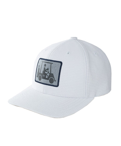 TRAVIS MATHEW MEN'S COMING IN HOT HAT
