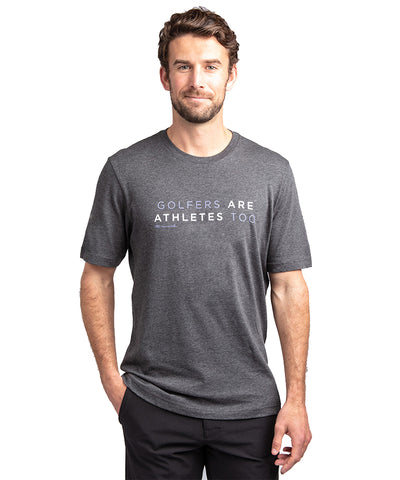 TRAVIS MATHEW MEN'S TED T SHIRT