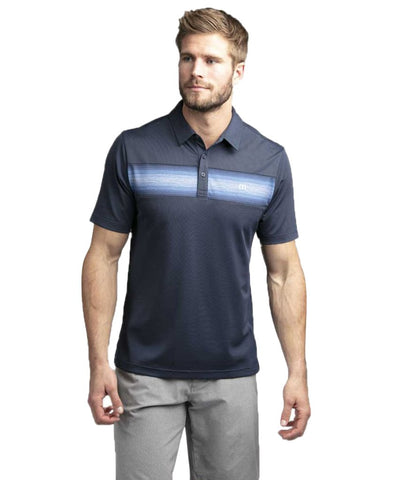 TRAVISMATHEW MEN'S THE BIG FREEZE POLO
