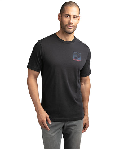 TRAVISMATHEW MEN'S EXTRA HOT SAUCE T SHIRT