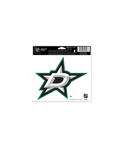 DALLAS STARS ULTRA DECAL