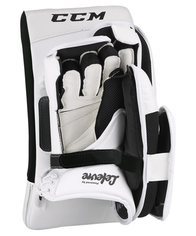 CCM EXTREME FLEX III SR GOALIE BLOCKER