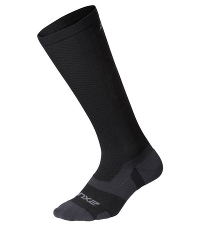 2XU MEN'S VECTOR COMPRESSION SOCKS