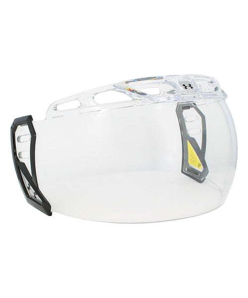 UNDER ARMOUR TOP MOUNT SR HOCKEY VISOR