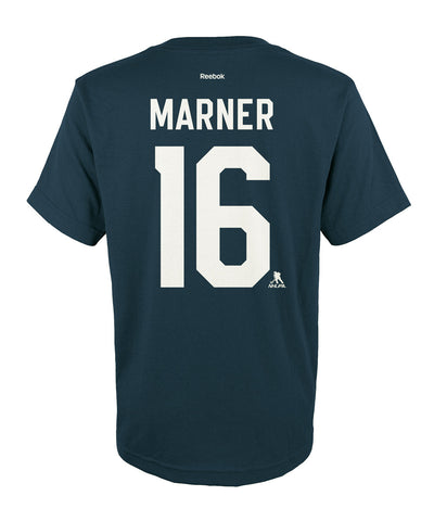 REEBOK TORONTO MAPLE LEAFS MARNER #16 KIDS T-SHIRT