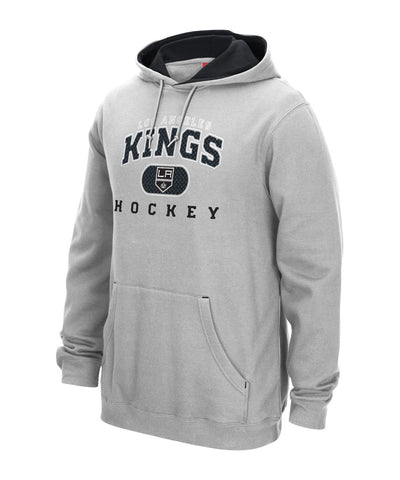 REEBOK LOS ANGELES KINGS 2015 PLAYBOOK SR HOODY