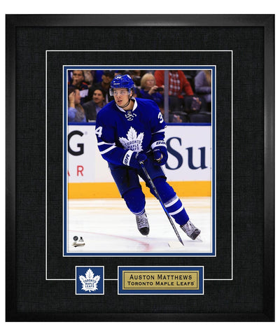 FRAMEWORTH AUSTON MATTHEWS 13x15 FRAMED PHOTO