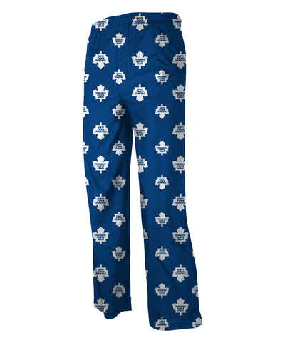 REEBOK TORONTO MAPLE LEAFS INFANT TEAM PRINT PANTS
