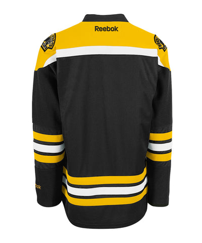 REEBOK BOSTON BRUINS SR HOME JERSEY
