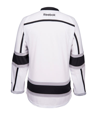 REEBOK LOS ANGELES KINGS SR AWAY JERSEY