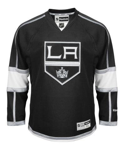 REEBOK LOS ANGELES KINGS SR HOME JERSEY