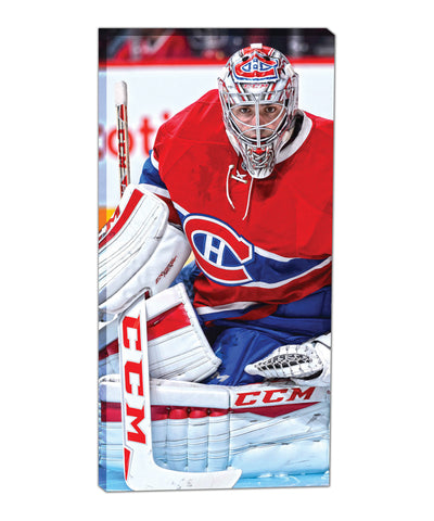 FRAMEWORTH MONTREAL CANADIENS PRICE 14X28 CANVAS PRINT