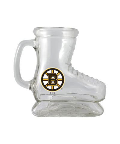 BOSTON BRUINS 20OZ SKATE GLASS
