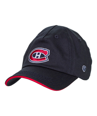OLD TIME HOCKEY MONTREAL CANADIENS BASIC LOGO YTH CAP