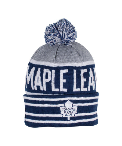 OLD TIME HOCKEY TORONTO MAPLE LEAFS STORM SR TOQUE
