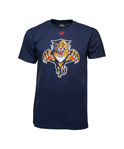 OLD TIME HOCKEY FLORIDA PANTHERS ONSIDE JR T-SHIRT