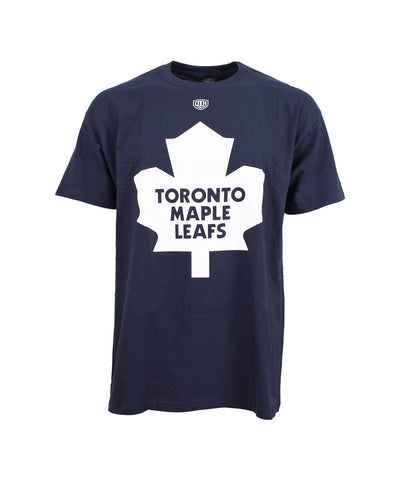 OLD TIME HOCKEY TORONTO MAPLE LEAFS ONSIDE JR T-SHIRT