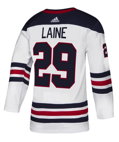 ADIDAS AUTHENTIC PRO WINNIPEG JETS PATRIK LAINE AUTHENTIC PRO HERITAGE JERSEY