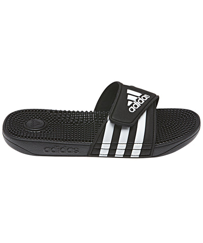 ADIDAS KID'S ADISSAGE SLIDE SANDALS