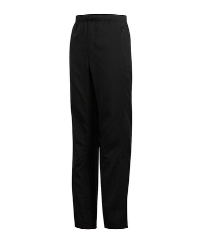 ADIDAS KID'S RINK PANTS - BLACK