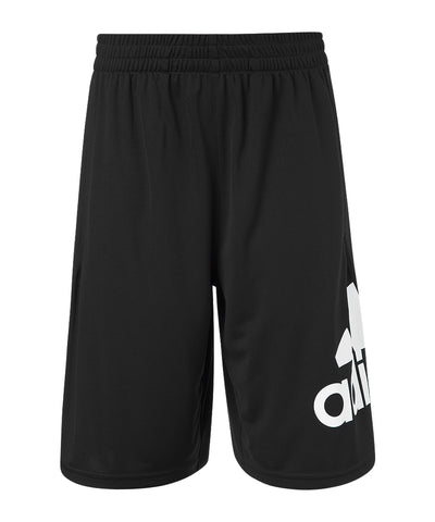 ADIDAS KID'S SPEED BREAKER HYPE ICON SHORTS